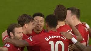 Manchester United, gli inglesi presentano la Roma con il 7-1