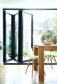 french accordion doors another example of accordion doors bifold french doors exterior cost