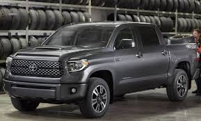 2018 Toyota Tundra - Overview - CarGurus