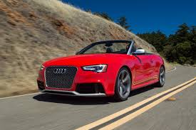 2014 Audi RS 5 Reviews and Rating | Motor Trend