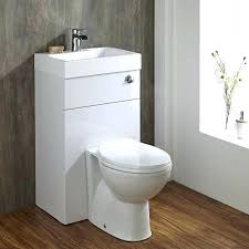 shower toilet combo for modern toilet and basin unit for small bathrooms sink combo units