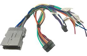 c6 corvette 2005 2013 stereo wiring harnesses for aftermarket eci wire harness latest purchase Eci Wire Harness #11