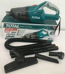 Máy hút bụi dùng pin Total TVLI2001 | HomeCenterVN.com - Siêu thị đồ dùng  thiết bị trực tuyến