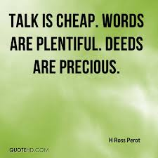 Cheap Quotes Best H Ross Perot Quotes QuoteHD