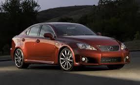 Lexus - 0-60 | 0 to 60 Times & 1/4 Mile Times | Zero to 60 Car Reviews
