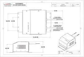 i3625obrmtd eagle performance taylor dunn battery charger, 36 volt taylor dunn b2-48 wiring diagram at Taylor Dunn Wiring Harness