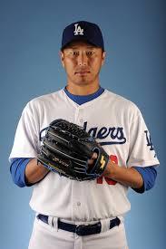 Hiroki Kuroda - Hiroki Kuroda Photos - Los Angeles Dodgers Photo Day -  Zimbio