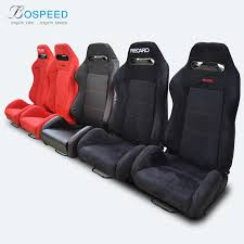 2018 racing seats modification recaro toshi velvet leather car seat safety seat adjule dual rail from jinan2008 613 82 dhgate com