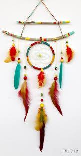 Make Native American Dream Catchers How to Make a Dreamcatcher Tutorial Beautiful DIY Dreamcatcher 72