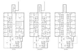 modern home design layout. School Design Layout Plan Modern House Home