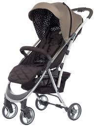 Купить Прогулочная <b>коляска Happy Baby Eleganza</b> V2 sand, цвет ...