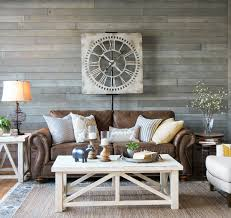 Living Room Rustic Living Rooms Farmhouse Living Room Sofa Table Farmhouse Living Room