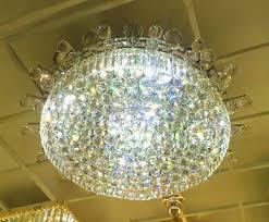 egyptian crystal chandelier xc 840