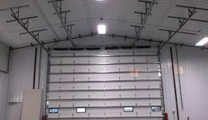 commercial garage doorsCommercial Garage Doors  Warner Garage Door