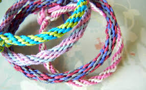 Image result for friendship bracelets
