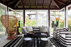 contemporary sunroom furniture. View In Gallery Contemporary Sunroom Furniture P
