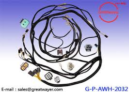 industrial wiring harness on s quality industrial wiring insulation tape towing 6 pin wire harness custom wheel tractor cable assembly loom distributor