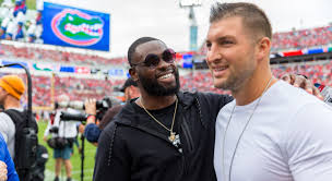 14, 2021, in jacksonville, fla. Tennessee Titans Tim Tebow Signing The First Of Many Urban Meyer Errors To Come