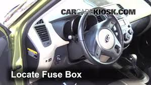 interior fuse box location 2010 2013 kia soul 2011 kia soul interior fuse box location 2010 2013 kia soul 2011 kia soul plus 2 0l 4 cyl