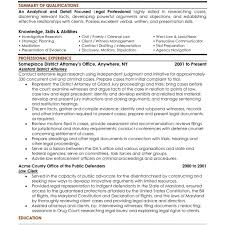 Awesome Legal Associate Resume Format Images Documentation