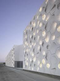 architectural facade exterior