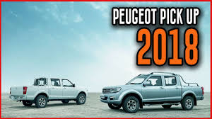 2018 peugeot 504. beautiful 2018 2018 peugeot pick up  available in 4x4 and 4x2 versions inside peugeot 504