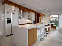 fullsize of noble spectacular kitchen breakfast bar window int color window frames ceiling recessed lights brown