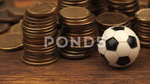 Soccer betting concept   Stock Video   Pond5