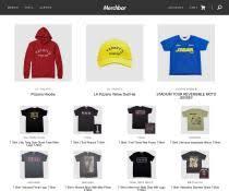 The Yetee Size Chart Top Merchbar Alternatives Sites Like Merchbar Com