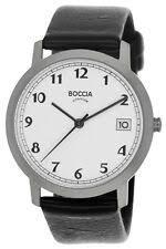Титановый корпус наручных часов <b>Boccia</b> - огромный выбор по ...