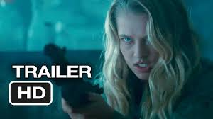 Trailer - Warm Bodies TRAILER (2013) - Nicholas Hoult Movie HD ...