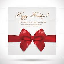 holiday christmas birthday gift greeting card template red 1 credit