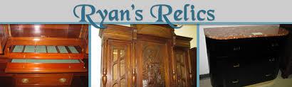 Ryan s Relics