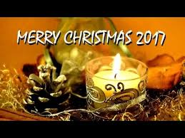 Christmas Wishes 2017 and Happy New Year 2018 - YouTube