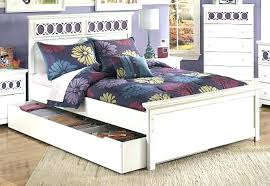 Trundle Queen Bed Queen Size Trundle Bed Frame View Larger Queen Bed ...