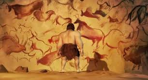 how early man discovered art kuriositas