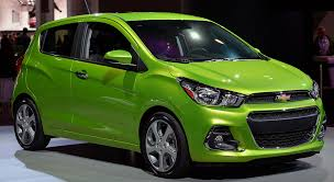 2016 Chevrolet Spark redesign Archives - Parks Family Dealerships