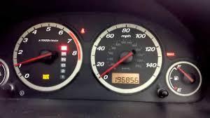 2005 Honda Civic Maintenance Required Light Honda Crv Civic Turn Off Maintenance Required Light How To Turn Off Maintenance Required Light