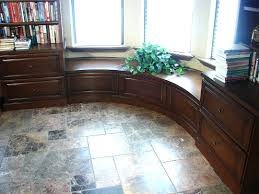 built in office cabinets by paul rene furniture and cabinets phoenix az1