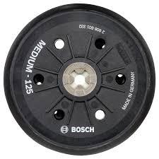 <b>Опорная тарелка BOSCH</b> Multihole 2.608.601.332 125 мм ...