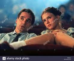 LOLITA 1997 Pathe Film mit Dominique Swaim und Jeremy Irons Stockfotografie  - Alamy