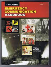 Amateur emergency communications study guide