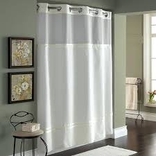 sequin shower curtain bed bath and beyond black and white shower curtains net sequin shower curtain