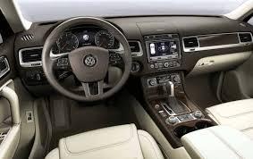 2018 volkswagen touareg interior. perfect interior 2018 vw touareg price review release and specs in volkswagen touareg interior