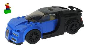Lego technic and model team. Lego Bugatti Veyron Moc Page 1 Line 17qq Com