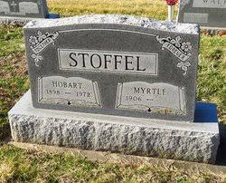 Myrtle Bryant Stoffel (1906-1994) - Find A Grave Memorial