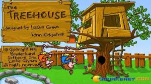 Winter Tree House Escape Games4Escape Game Info At WowescapecomFree Treehouse Games