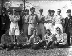 Foot's account is the seminal account of the operations of soe in france during the second world war. Authentic Jerseys France Football 1908