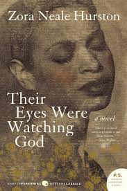 their eyes were watching god nea their eyes were watching god book cover