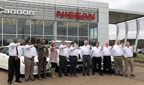 new cars cannon nissan of oxford
